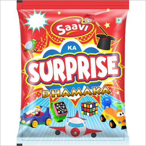 Surprise Dhamaka Snacks