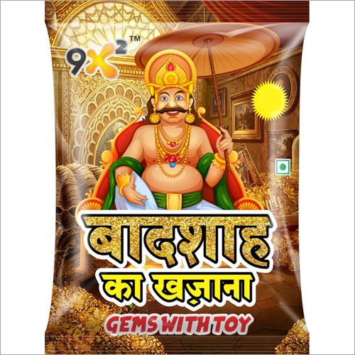 Badsha Ka khajana Snacks