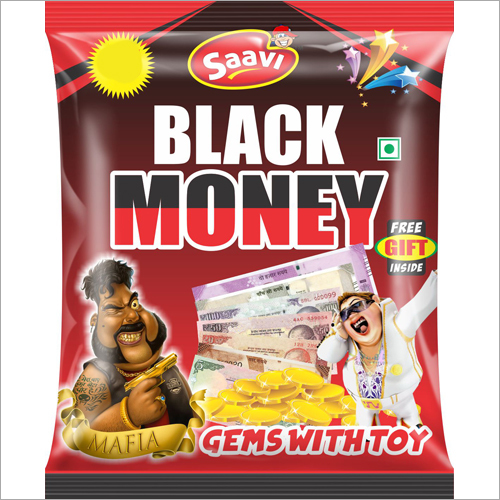Black Money Snacks