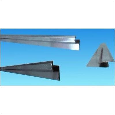 Transition Strip Steel Profile