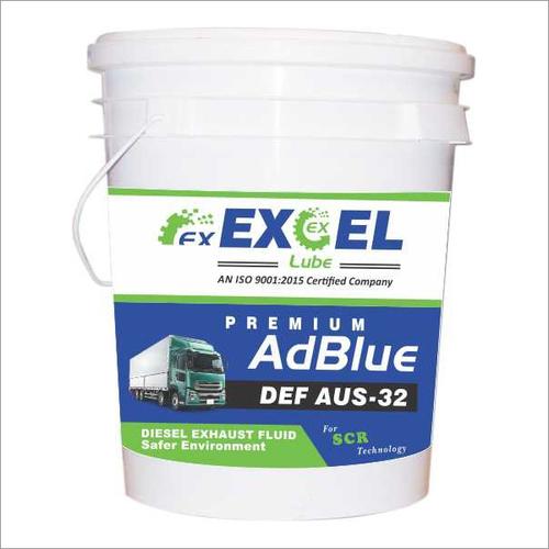 Diesel Exhaust Fluid Application: Bs.4 Track Bus