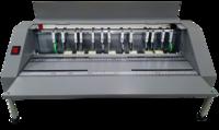 Electric Half Cutting, Creasing & Perforating Machine (3 in 1) 470 B / 20