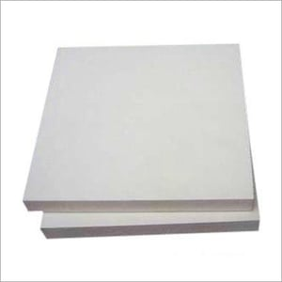 White PVC Hard Board