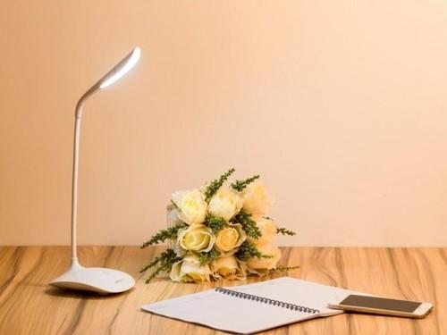FOLDING TABLE LAMP DESK LIGHT