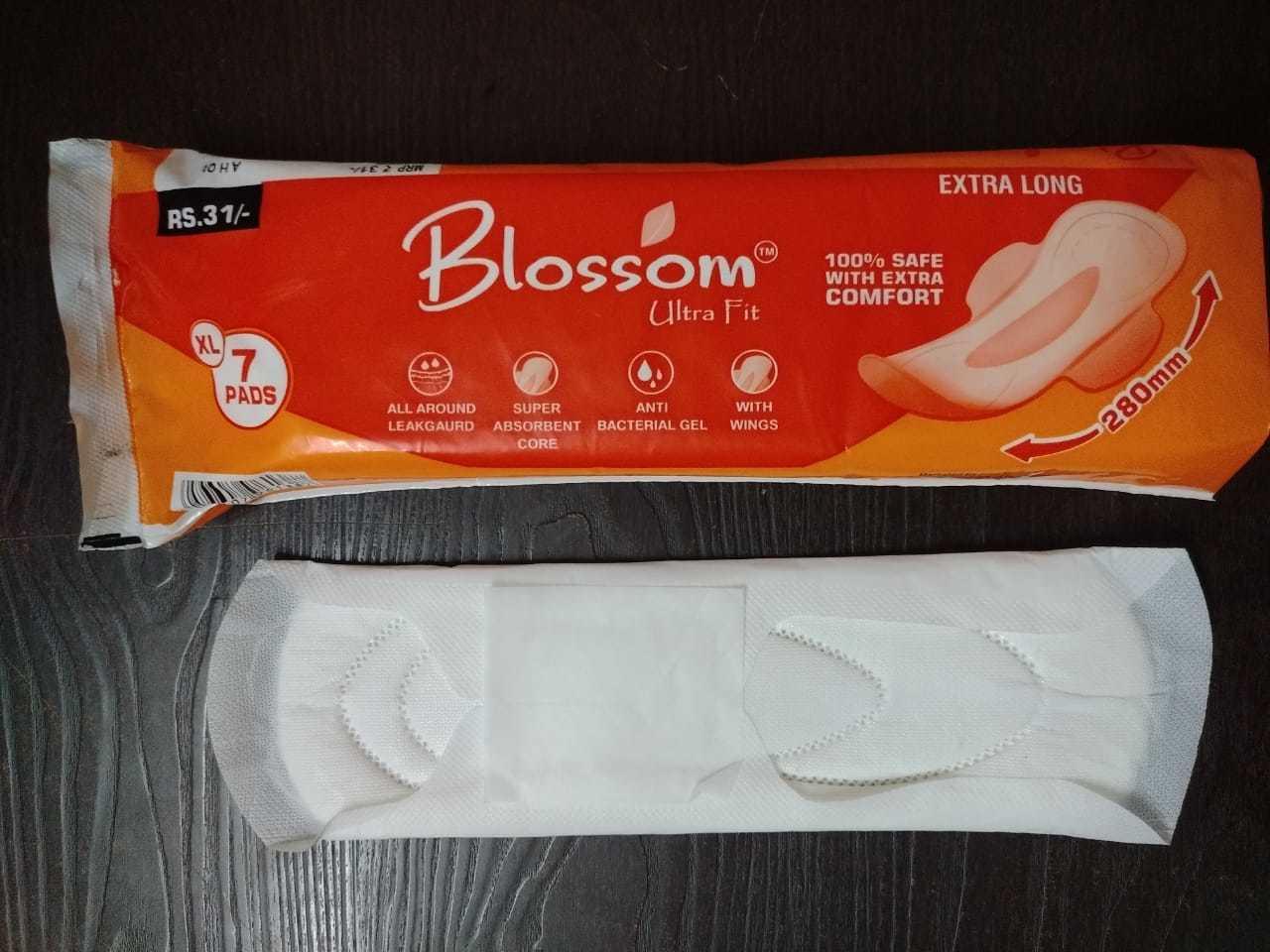 Blossom Ultra Fit Pad