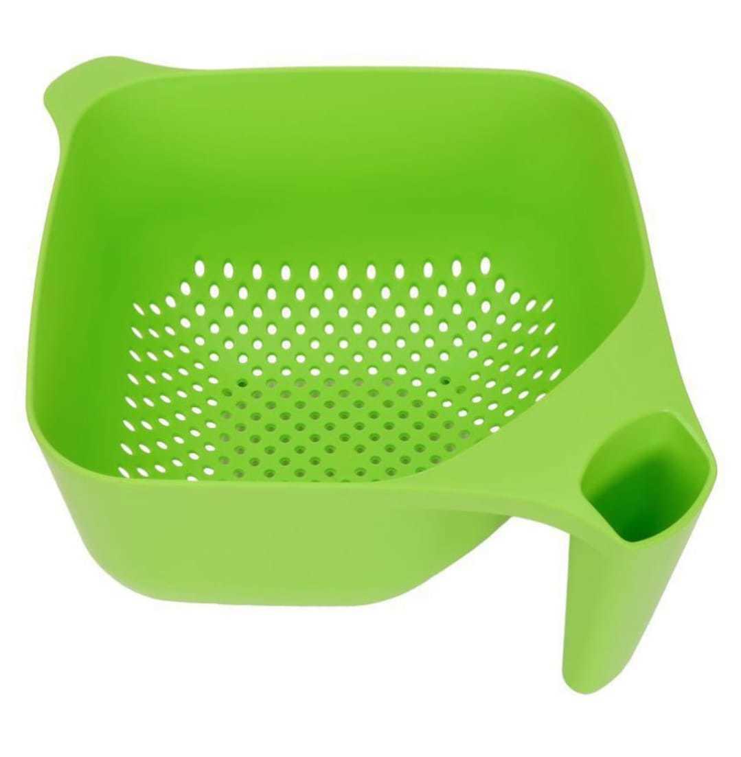 Multipurpose Strainer Wash Basket