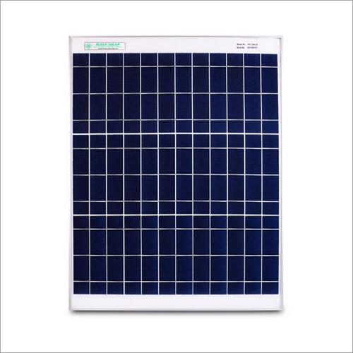 100W 12V Solar Panel