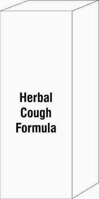Herbal Cough Formula
