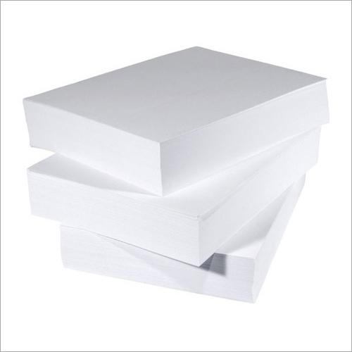 Plain Copier Paper