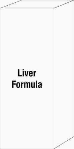 Liver Formula