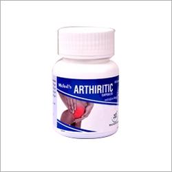 Herbal Knee Pain Capsules