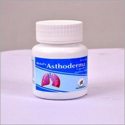 Herbal Asthoderma Capsules