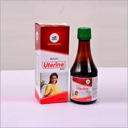 Ayurvedic Uterine Syrup
