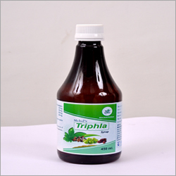 Herbal Triphla Syrup