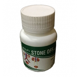 Herbal Stone Off Tablets