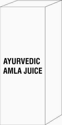 Ayurvedic Amla Juice