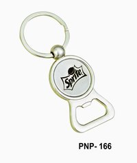 Brand Promotion Key Chain