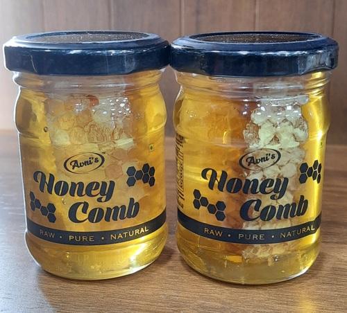 Natures Gift Honey