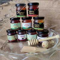 Organic Bulk Honey