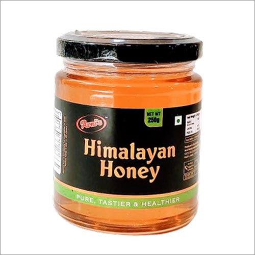 Himalayan Natural Flavoured Honey
