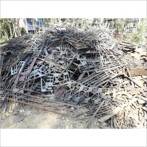 Steel Boring Scrap