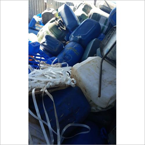 HD Plastic Scrap