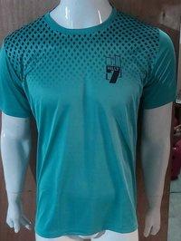 Mens Printed Subblimated T-Shirt