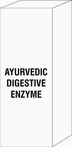 Ayurvedic Digestive Enzyme