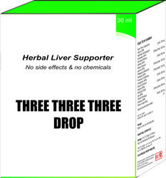 HERBAL LIVER SUPPORTER