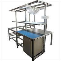 Aluminum Profile Work Table