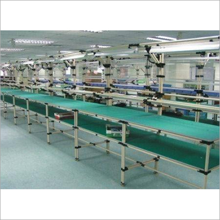 Assembly Work Line Table