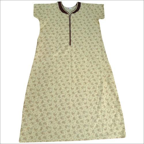 Ladies Night Gown