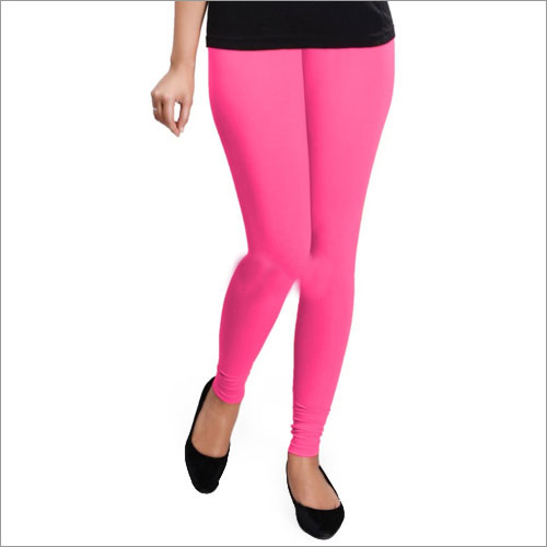 Ess3 Cotton Lycra Leggings