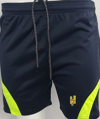 Mens Superpoly Short