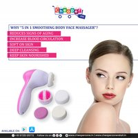 5 IN 1 MASSAGER