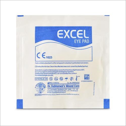 Excel Eye Pad