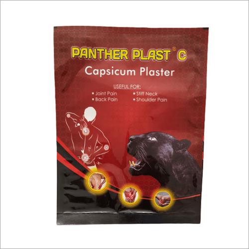 Capsicum Medical Plaster
