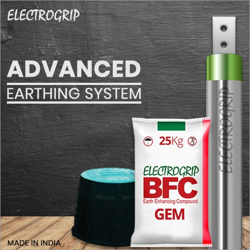 Advanced Earthing System
