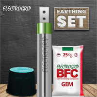 Earthing Set