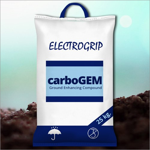 Electrogrip Carbogem Ground Enhancing Compound