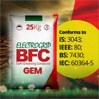 Electrogrip 25Kg BFC Earth Enhancing Compound