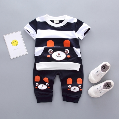 Kids 2 Piece Suit