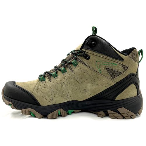 TM-22 Trekking Hiking Shoes Footwear