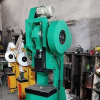 Power Press 20 ton capacity