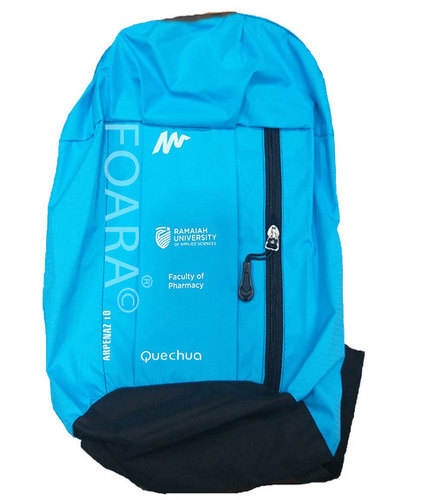 Quecha 12L Backpack