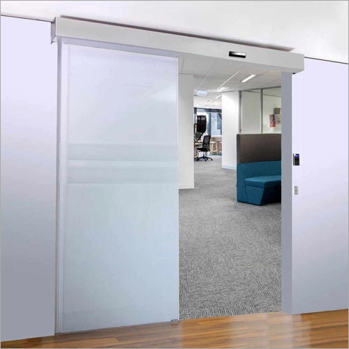 Dormakaba Automatic Glass Doors