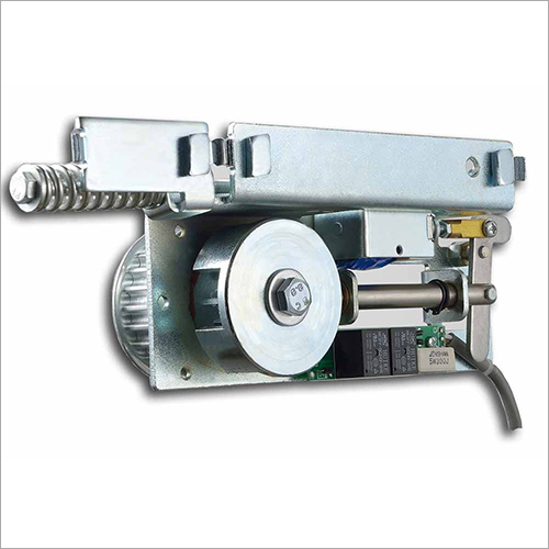 Dormakaba Electro Mechanical Lock For Automatic Door