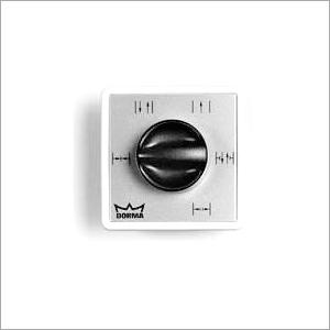 Program Switch With Knob