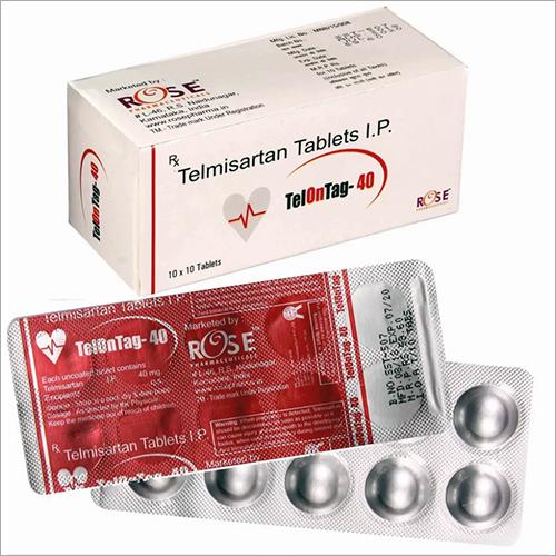 TelonTag 40 Tablets