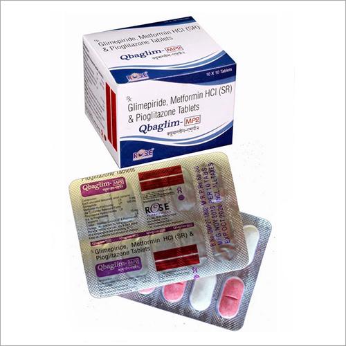 Qbaglim-MP2 Tablets